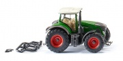 Wiking 036148 Fendt 939 Vario - Nature Green 1:87