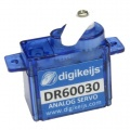 DR60030 Mini Servo Analog