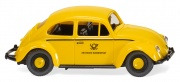 Wiking 081010 Post - VW Käfer 1200 1:87